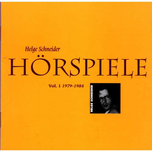 Hoerbuch Hörspiele I - Helge Schneider - Helge Schneider