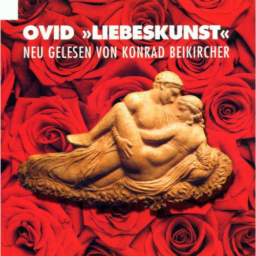 Hoerbuch Ovid - Konrad Beikircher - Konrad Beikircher