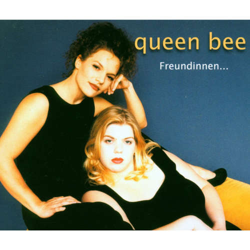 Hoerbuch Freundinnen... - Queen Bee -