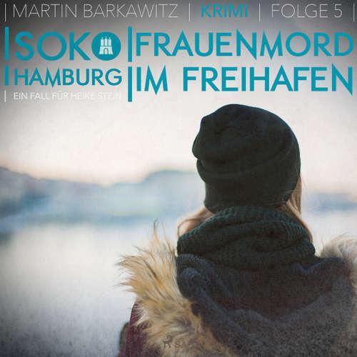 SoKo Hamburg - Ein Fall für Heike Stein, 5: Frauenmord im Freihafen