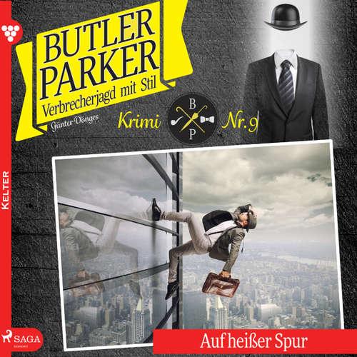 Butler Parker, 9: Auf heißer Spur