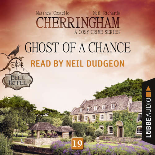 Ghost of a Chance - Cherringham - A Cosy Crime Series: Mystery Shorts 19