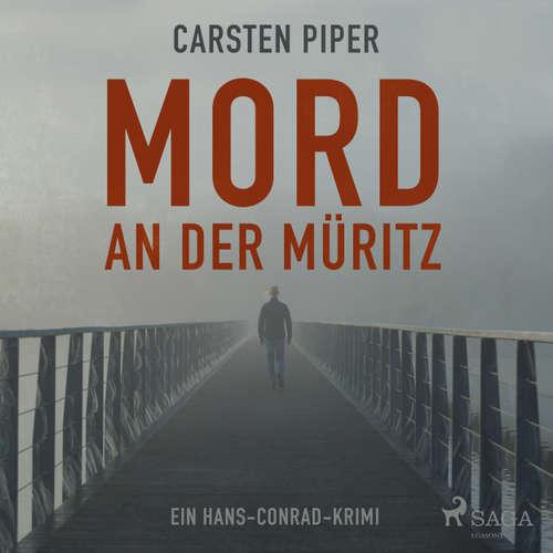 Mord an der Müritz - Ein Hans-Conrad-Krimi