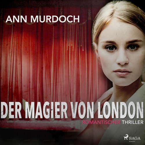 Der Magier von London. Romantic Thriller