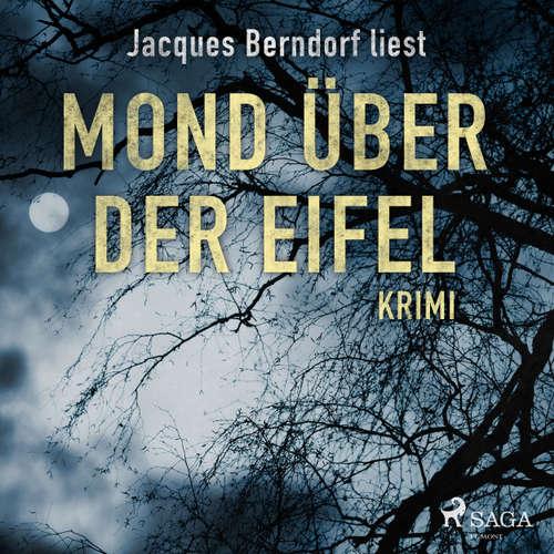 Mond über der Eifel - Kriminalroman aus der Eifel