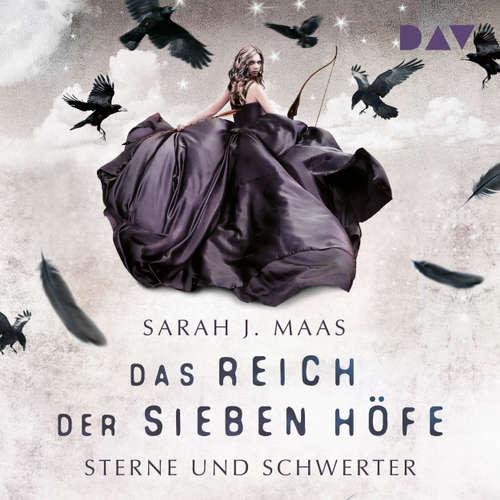 Hoerbuch Sterne und Schwerter - Das Reich der sieben Höfe, Teil 3 - Sarah J. Maas - Ann Vielhaben