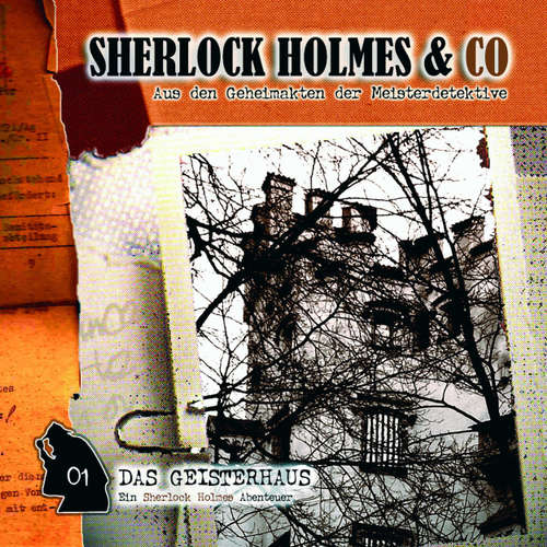 Sherlock Holmes & Co, Folge 1: Das Geisterhaus