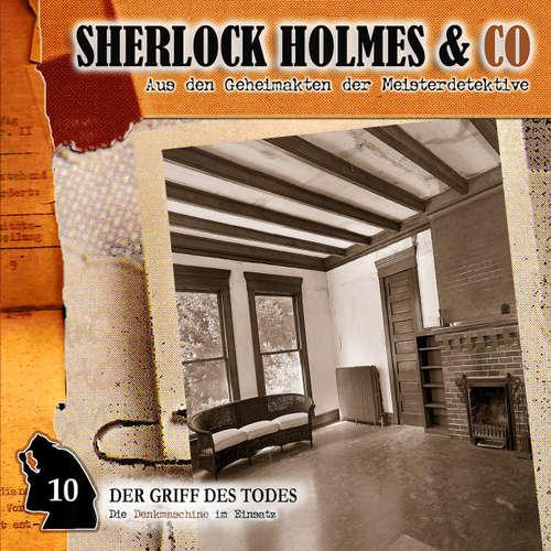 Sherlock Holmes & Co, Folge 10: Der Griff des Todes