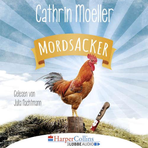 Hoerbuch Mordsacker - Cathrin Moeller - Julia Nachtmann