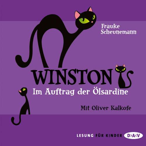 Winston, Teil 4: Im Auftrag der Ölsardine