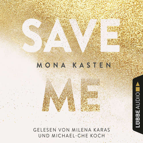 Save Me - Maxton Hall Reihe 1
