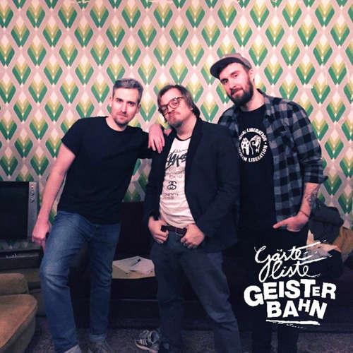 Gästeliste Geisterbahn, Folge 52: Zeitreise