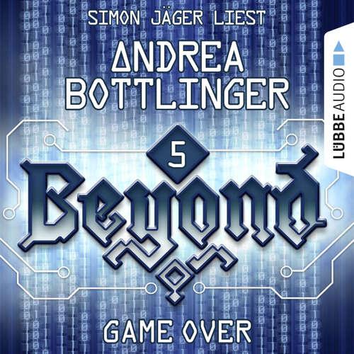 GAME OVER - Beyond - Die Cyberpunk-Romanserie 5