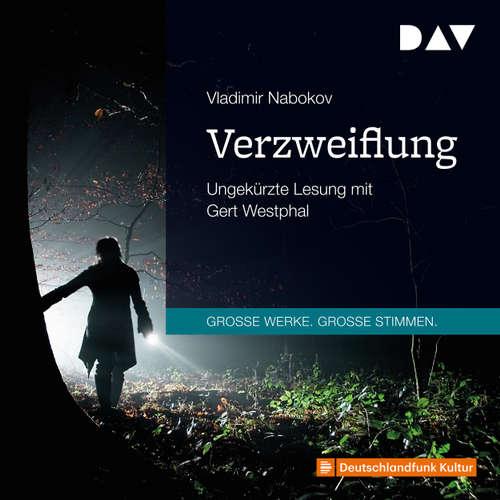 Hoerbuch Verzweiflung - Vladimir Nabokov - Gert Westphal