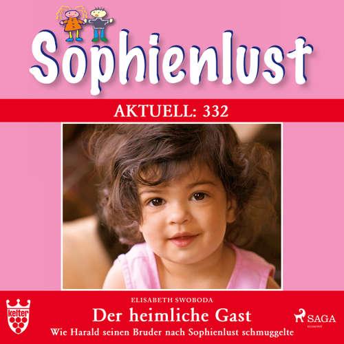 Sophienlust, Aktuell 332: Der heimliche Gast. Wie Harald seinen Bruder nach Sophienlust schmuggelte