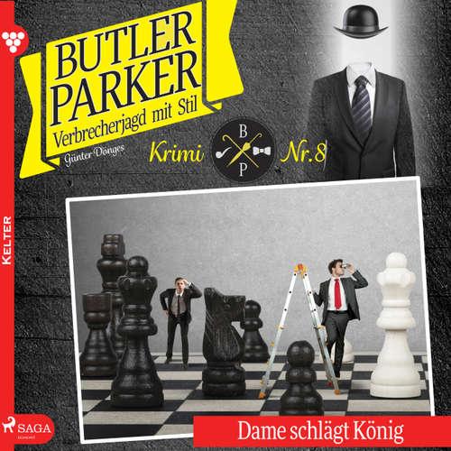 Butler Parker, 8: Dame schlägt König