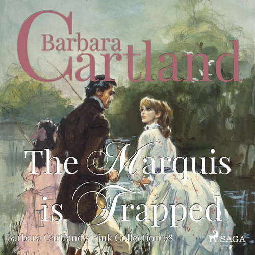 The Marquis is Trapped - The Pink Collection 68