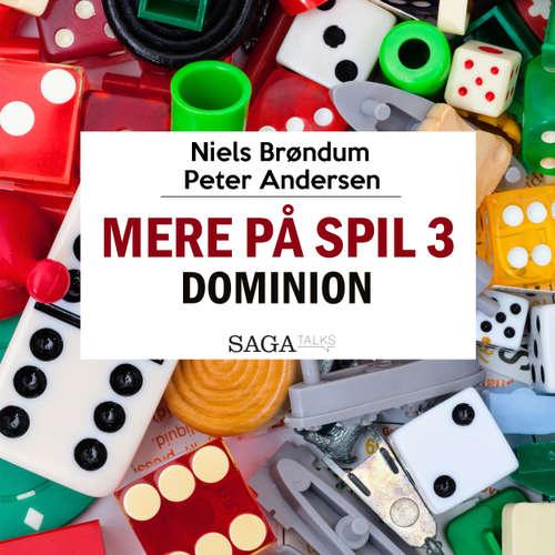Mere på spil, 3: Dominion