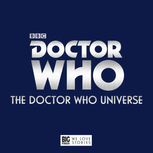 Audiobook Guidance for the Doctor Audio Drama Playlist, Full Length Doctor Who Episodes - Here's How It Works! - Nicholas Briggs -