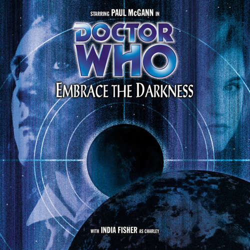 Audiobook Doctor Who, Main Range, 31: Embrace the Darkness - Nicholas Briggs - Paul McGann