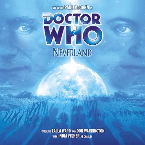 Audiobook Doctor Who, Main Range, 33: Neverland - Alan Barnes - Paul McGann