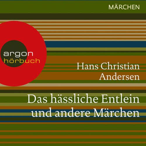 Hoerbuch Das hässliche Entlein und andere Märchen - Hans Christian Andersen - Peter Hofmann