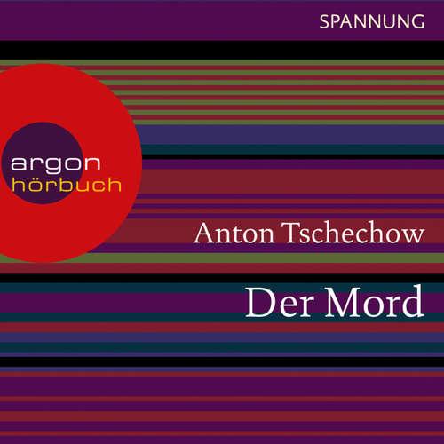 Hoerbuch Der Mord - Anton Tschechow - Matthias Haase