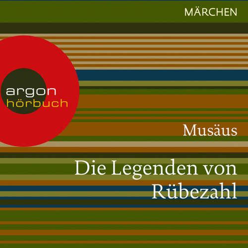 Die Legenden von Rübezahl