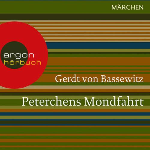 Hoerbuch Peterchens Mondfahrt - Gerdt von Bassewitz - Ulrike Möckel