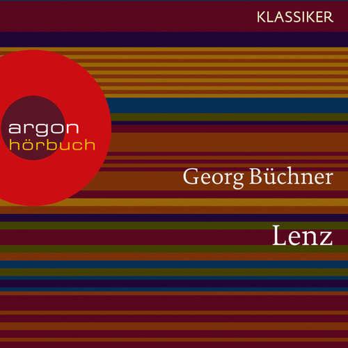 Hoerbuch Lenz - Georg Büchner - Viktor Pavel