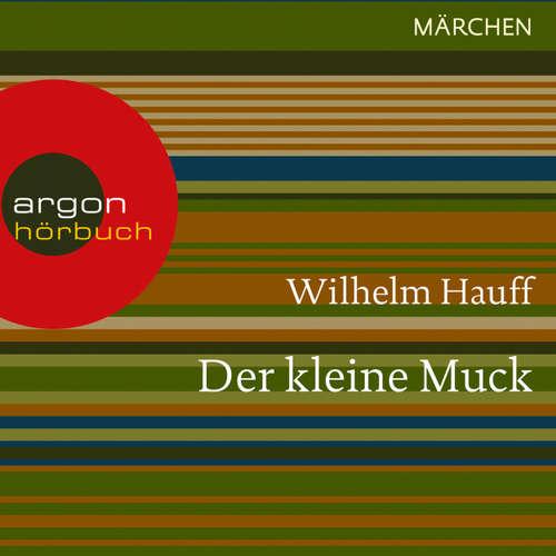 Hoerbuch Der kleine Muck - Wilhelm Hauff - Thomas Vogt