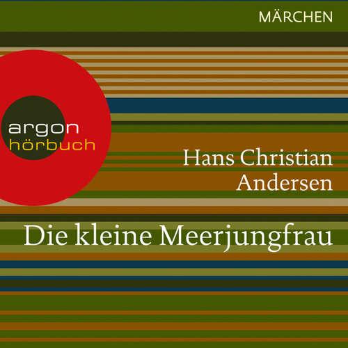 Hoerbuch Die kleine Meerjungfrau - Hans Christian Andersen - Marek Harloff