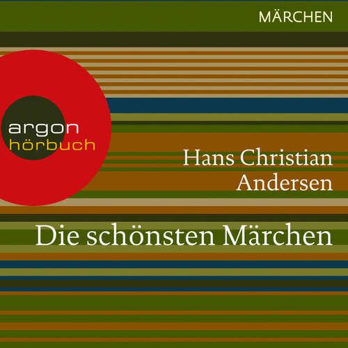 Hoerbuch Die schönsten Märchen - Hans Christian Andersen - Gerd Wameling