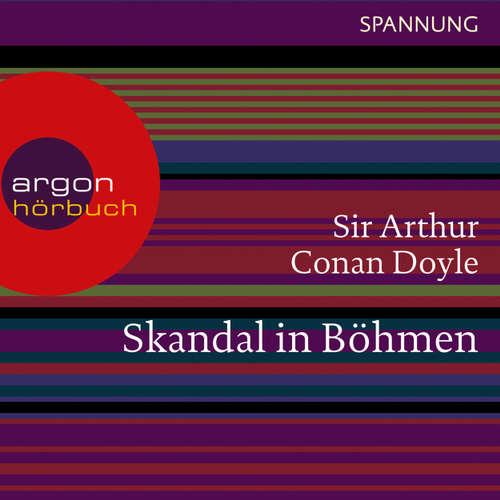 Skandal in Böhmen - Ein Sherlock Holmes Abenteuer
