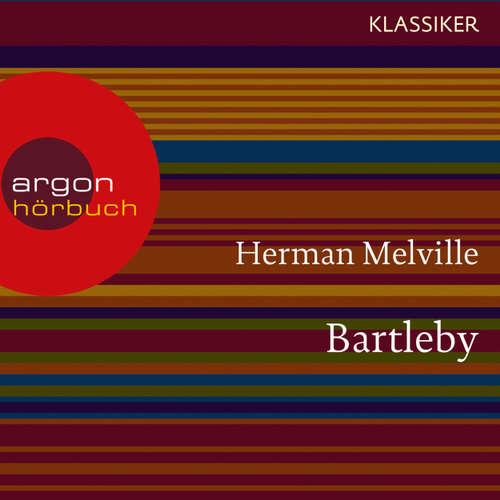 Hoerbuch Bartleby - Herman Melville - Otto Sander