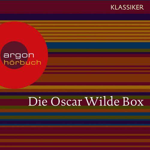 Oscar Wilde - Das Gespenst von Canterville / Die schönsten Märchen / Meistererzählungen / Lord Arthur Saviles Verbrechen