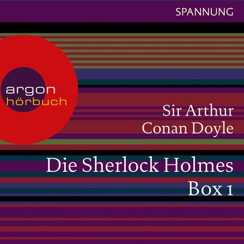 Sherlock Holmes - Skandal in Böhmen / Der blaue Karfunkel / Der Bund der Rothaarigen / Das leere Haus