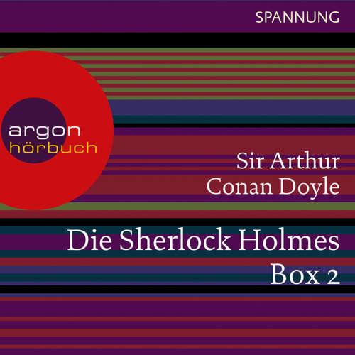 Sherlock Holmes - Der griechische Dolmetscher / Das gelbe Gesicht / Der Daumen des Ingenieurs / Das gefleckte Band / Die verschwundene Braut