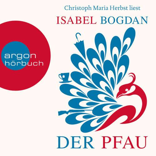 Hoerbuch Der Pfau - Isabel Bogdan - Christoph Maria Herbst