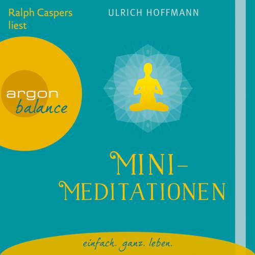 Hoerbuch Mini-Meditationen - Ulrich Hoffmann - Ralph Caspers