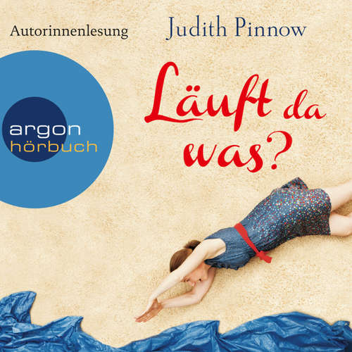 Hoerbuch Läuft da was? - Judith Pinnow - Judith Pinnow
