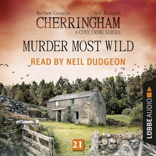 Murder Most Wild - Cherringham - A Cosy Crime Series: Mystery Shorts 21