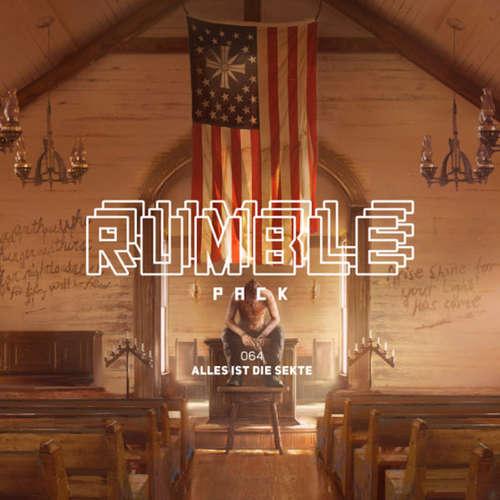 Rumble Pack - Die Gaming-Sendung, Folge 64: Alles ist die Sekte