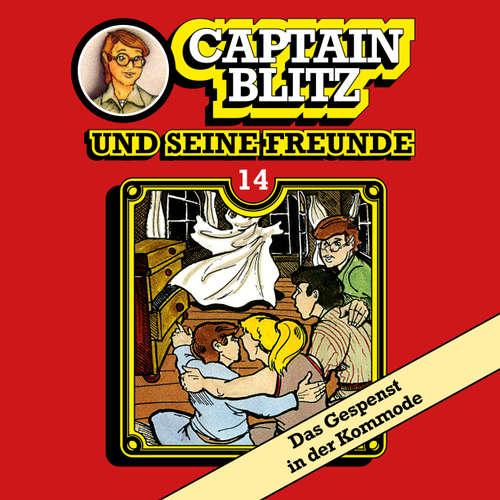 Captain Blitz und seine Freunde, Folge 14: Das Gespenst in der Kommode