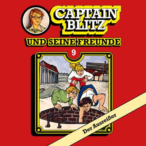 Captain Blitz und seine Freunde, Folge 9: Der Ausreißer