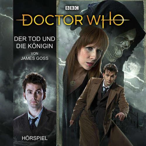 Hoerbuch Doctor Who: Der Tod und die Königin - James Goss - Axel Malzacher