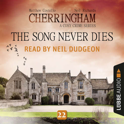 The Song Never Dies - Cherringham - A Cosy Crime Series: Mystery Shorts 22