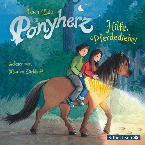Ponyherz, Folge 11: Hilfe, Pferdediebe!