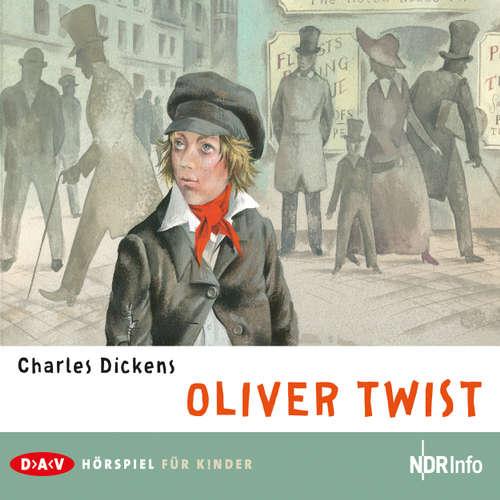 Hoerbuch Oliver Twist (Hörspiel) - Charles Dickens - Thorsten Hierse