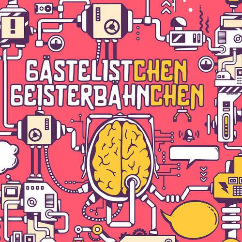 Hoerbuch Gästeliste Geisterbahn, Folge 70.5: Gästelistchen Geisterbähnchen -  Nilz - Nilz Bokelberg